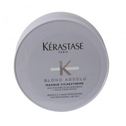 KÉRASTASE - BLOND ABSOLU - MASQUE CICAEXTREME (500ml) Machera riparatrice intensa