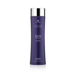 ALTERNA - CAVIAR - ANTI-AGING Replenishing Moisture Shampoo (250ml) Shampoo idratante