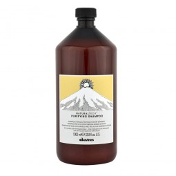 DAVINES - NATURALTECH - PURIFYING SHAMPOO (1000ml) Shampoo purificante