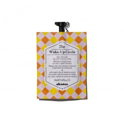 DAVINES - THE CIRCLE CHRONICLES - The Wake-Up Circle (50ml) Maschera rivitalizzante