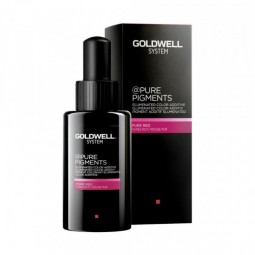 GOLDWELL SYSTEM - @PURE PIGMENTS Cool Pink (50ml) Pigmenti diretti