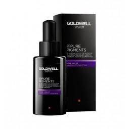 GOLDWELL SYSTEM - @PURE PIGMENTS Pure Violet (50ml) Pigmenti diretti