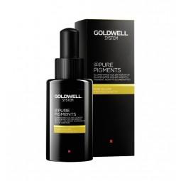GOLDWELL SYSTEM - @PURE PIGMENTS Pure Yellow (50ml) Pigmenti diretti