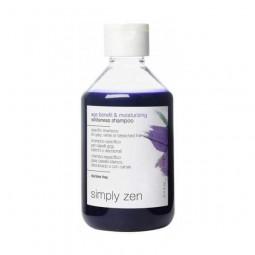 Z.ONE CONCEPT - SIMPLY ZEN - AGE BENEFIT & MOISTURIZING WHITENESS SHAMPOO(250ml) Shampoo