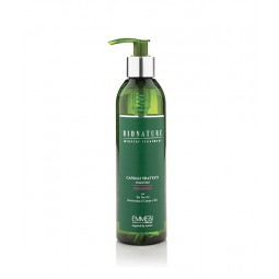 EMMEBI ITALIA - BIONATURE MINERAL TREATMENT SHAMPOO CAPELLI TRATTATI (250ml) Shampoo ristrutturante