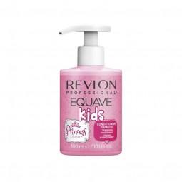 REVLON PROFESSIONAL - EQUAVE - KIDS CONDITIONING SHAMPOO (300ml) Shampoo 2 in1