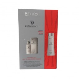 REVLON - EKSPERIENCE - TEMPORARY ANTI HAIR LOSS PROGRAM
