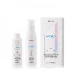KEMON - LUNEX SYSTEM - LIGHT (90ml+180ml) Trattamento schiarente
