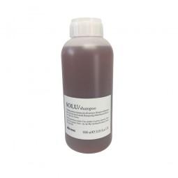 DAVINES - ESSENTIAL HAIR CARE - SOLU SHAMPOO (1000ml) Shampoo rinfrescante