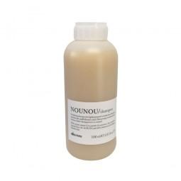 DAVINES - ESSENTIAL HAIR CARE - NOUNOU SHAMPOO (1000ml) Shampoo per capelli trattati