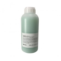 DAVINES - ESSENTIAL HAIR CARE - MELU SHAMPOO (1000ml) Shampoo anti rottura