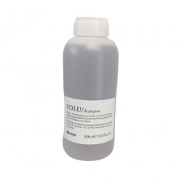 DAVINES - ESSENTIAL HAIR CARE - VOLU SHAMPOO (1000ml) Shampoo volumizzante per capelli fini