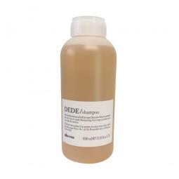 DAVINES - ESSENTIAL HAIR CARE - DEDE SHAMPOO (1000ml) Shampoo uso quotidiano