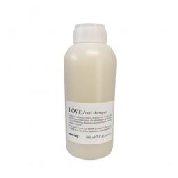 DAVINES - ESSENTIAL HAIR CARE - LOVE CURL SHAMPOO (1000ml) Shampoo per capelli ricci
