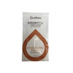 ODHEA - COLOR REFILL CIOCCOLATO CALDO (25ml) Conditioner colorato
