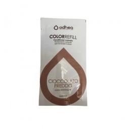 ODHEA - COLOR REFILL CIOCCOLATO FREDDO (25ml) Conditioner colorato