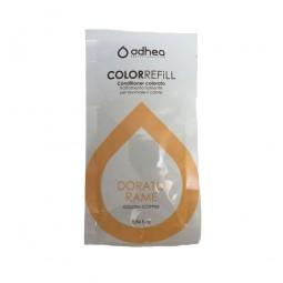 ODHEA - COLOR REFILL DORATO RAME (25ml) Conditioner colorato