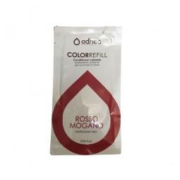ODHEA - COLOR REFILL ROSSO MOGANO (25ml) Conditioner colorato