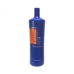 FANOLA - NO ORANGE SHAMPOO (1000ml) Shampoo antiarancio