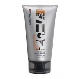 GOLDWELL –- STYLESIGN -  COMPOSER – - GEL EFFETTO FORZA 3 (150ml)