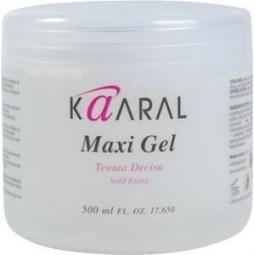 KAARAL – MAXI GEL – TENUTA DECISA (500ml)