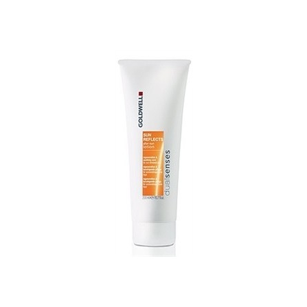 GOLDWELL – DUALSENSES - SUN REFLECTS - After sun lotion (100ml)