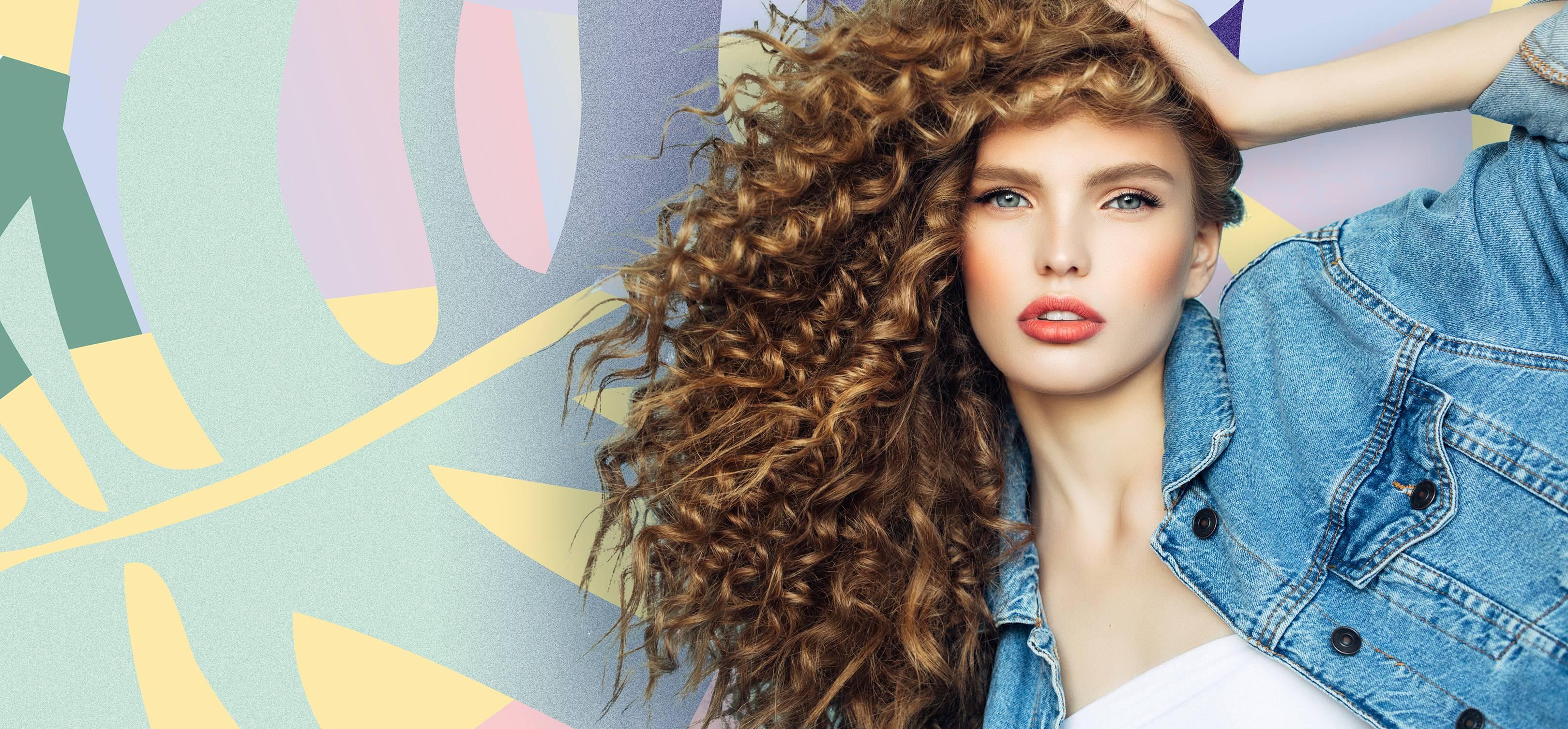 half off sold worldwide wholesale dealer Prodotti per volumizzare i capelli ricci – Acconciature ...